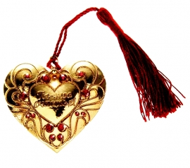 "Сувенир сердце ""Любимая жена"""