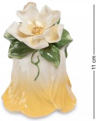 """Колокольчик """"Райский цветок"""" арт. 106080"""