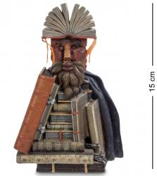 """Статуэтка """"Библиотекарь"""" Джузеппе Арчимбольдо (Museum.Parastone)"""