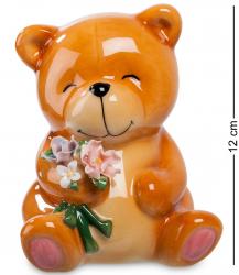 "Копилка ""Медвежонок"" (керамика) 12 см"