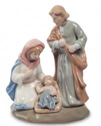 """Композиция """"Рождество Христово"""" 9 см"""