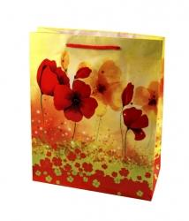 Пакет для подарка арт. 019 26*32 см