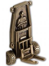 """Крючок """"Погрузчик"""" для обувного рожка арт. КРО-11погрузчик"""