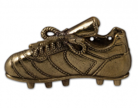 """Крючок """"Бутса футбольная"""" для обувного рожка арт. КРО-11бутса"""